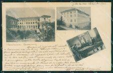 Varese Gorla Minore cartolina QK5646