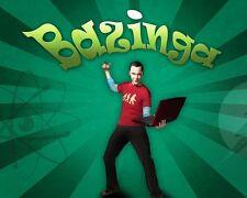 The Big Bang Theory Jim Parsons Glossy 8x10 Photo 6