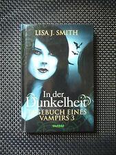 Tagebuch Eines Vampirs 3 - In Der Dunkelheit - Lisa J. Smith