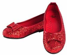 Dorothy Shoes for Adults/Teens Size Small (5-6) New by Rubies