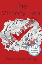 The Victory Lab: The Secret Science of Winning Campaigns, Good Books
