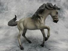 CollectA New * Lusitano Stallion - Grey * 88502 Model Horse Figurine Toy Replica