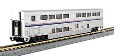 New Kato N Gauge 156-0954 Amtrak Superliner II Transition Sleeper Ph IVb 39027
