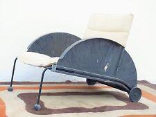 Armchair 4814 by Anna Castelli Ferrieri design prod.  Kartell years '80 perfect