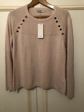 Marks And Spencers Per Una Jumper New Size 12