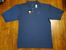 🌶 Tabasco Brand Sportswear Short Sleeve Polo Golf Shirt Mens Size XXL 2XL NWT!
