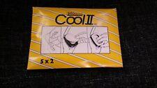 Bilsom Cool II EARMUFF PADS Soft - 5 Pairs High Quality Classic