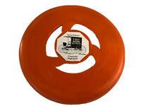 VTG Frisbee Flying Disc Promo Santa Barbara T Shirt Emporium Clearlake Highlands