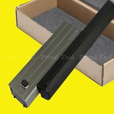 New 9 Cell Laptop Battery for Dell Latitude D620 D640 RD301 TD175 TC030 7800mAh