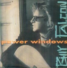 "7"" Billy Falcon/Power Windows (NL)"