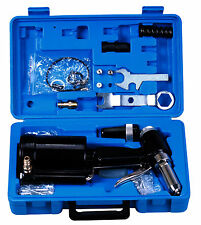 Blindnietgerät Druckluft Nietgerät Aluminium Blindnieten Kfz Werkzeug Nietzange