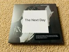David Bowie - The Next Day (2013 Iso Records) MINT CD Digipak