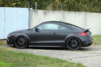 Audi TT 8S 8J Spoiler