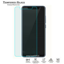 9H HD Tempered Glass Screen Protector Guard Film For ZTE Axon 9 Pro