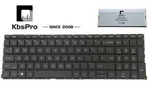 KbsPro US English Keyboard for HP ProBook 450 G8 Backlit