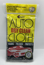 Vintage Auto Dry Clean Cloth New