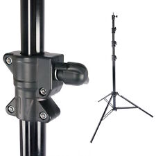 12ft Air Cushioned Heavy Duty Light Stand for Photo Studio Video Photography