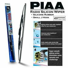 "PIAA Radix Silicone Wiper Blade Set 24""+16"" Mazda6 GH Lexus LS460 Ranger PX T6"