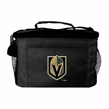 NHL Vegas Golden Knights 6-Pack Kooler Bag