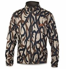 First Lite Asat North Branch Soft Shell Hunting Jacket-M