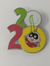 New listing Jack Jack The Incredibles 2020 Mystery Box Collection Disney Pin