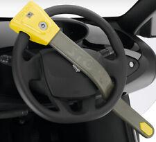 Antivol mécanique sur volant Stoplock Référence 7711431429 compatible Renault