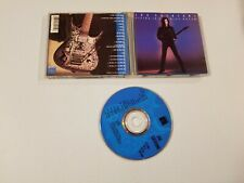 Flying In A Blue Dream by Joe Satriani (CD, 1989, Relativity)
