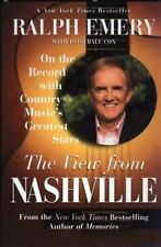 The View from Nashville: On The Record With Country Music's Greatest S-ExLibrary