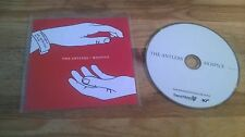 CD Indie The Antlers-Hospice (10) canzone PROMO frenchkiss Rec/k7