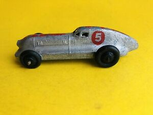 Dinky Toys 23 Series Hotchkiss racing record car