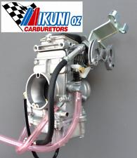 Mikuni Carburetor,TM33-8012 33mm Flatslide Pumper performance carb