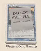 MTG Magic Ninth Edition Starter Blue Deck NEW READ 9th The Gathering