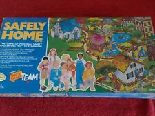 Safely Home Board Game (EB)