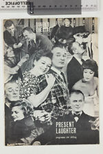 More details for angus mcbean present laughter theatre programme magazine 1966 richard briers vtg