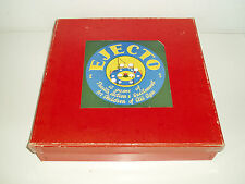"""Very Rare Vintage """"Ejecto"""" game T. A. Butler & Co Ltd 1940/50s."""