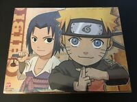 Bandai Naruto TCG/CCG Chibi Tournament Pack 2 (TP2) SEALED Booster Box 24 PACKS