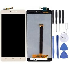 For Xiaomi Mi 4s LCD Screen Touch Digitizer Glass Part GOLD