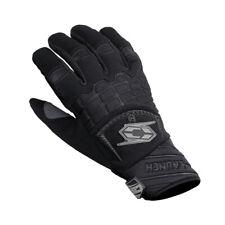 Castle X Launch Mens Snowmobile Gloves Black LG