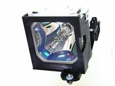Panasonic Genuine ET-LA785 Replacement Projector Lamp for PT-L785, PT-L785E