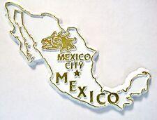 Mexico Country Souvenir Fridge Magnet