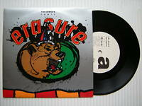"Erasure - The Circus (Remix) MUTE Records MUTE-66 Ex 7"" Single"