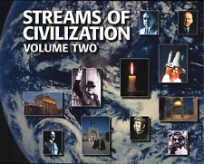 Streams of Civilization Vol. 2 : Cultures in Conflict since the Reformation...