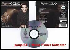 "PERRY COMO ""Ultimate Jazz & Blues"" (CD) 16 titres 2004"