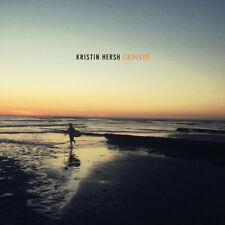 "Kristin Hersh : Crooked VINYL 12"" Album (2019) ***NEW*** FREE Shipping, Save £s"