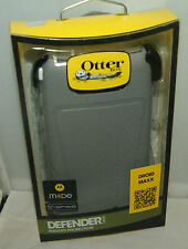 OtterBox Defender Series Case for Motorola Droid Maxx Glacier