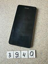 Microsoft Lumia 650 - 16gb-Schwarz (Entsperrt) Smartphone
