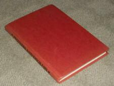 BOOK OF PROVERBS AND EPIGRAMS ~ VINTAGE 1954 ~ HARDCOVER