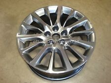 "19"" 17-18 Cadillac CT6 Luxury Premium Wheel RIM OEM Factory 4762"