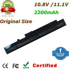 10.8V 2200mAh Battery For Acer Aspire One LCD ZG5 KAV10 KAV60 Laptop 11.1V 3cell