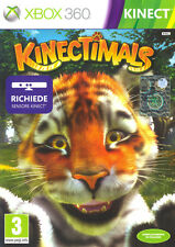 Kinectimals (Kinect) XBOX 360 IT IMPORT MICROSOFT